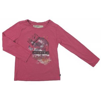 T-Shirt - GARCIA - 4-5 ans (104-110)