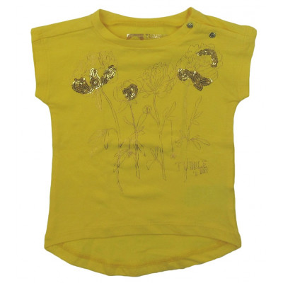 T-Shirt - TUMBLE AND DRY - 6 mois (68)