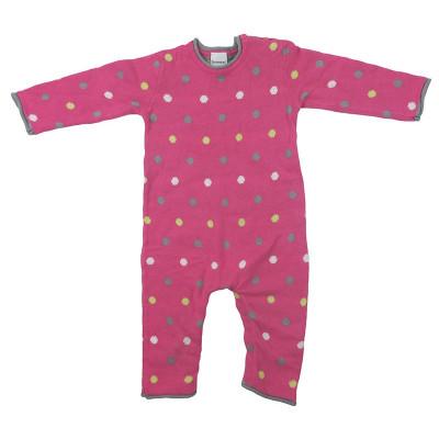 Pyjama - 3 POMMES - 9-12 mois (74)