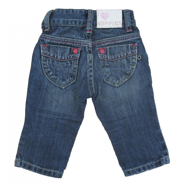 Jeans - NOPPIES - 6 maanden
