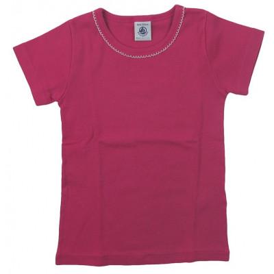 T-Shirt - PETIT BATEAU - 4 ans (104)