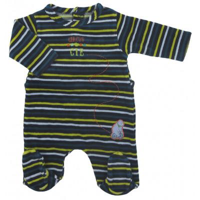 Pyjama - COMPAGNIE DES PETITS - 3 mois