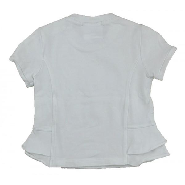 T-Shirt - GYMP - 6 maanden (68)
