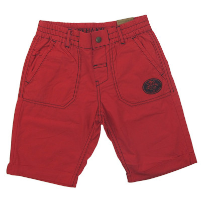 Short neuf - SERGENT MAJOR - 4 ans (104)