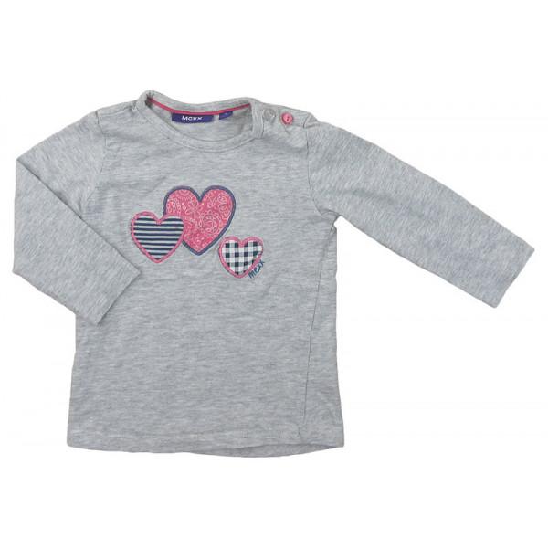 b72cb811c9298 T-Shirt - MEXX - 9-12 mois (74) - Les P tits Potes - Vêtements de ...