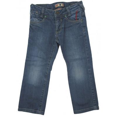 Jeans - CKS - 3 ans