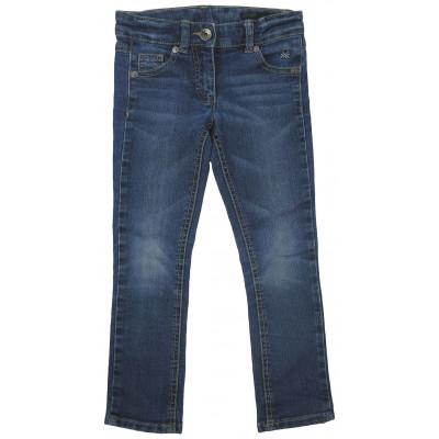 Jeans - BENETTON - 4-5 ans (110)