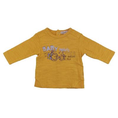 T-Shirt - PRÉMAMAN - 3 mois