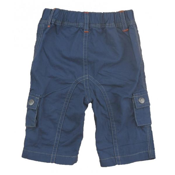 Pantalon - - - 1 mois