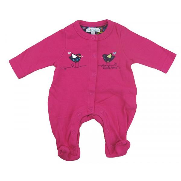 Pyjama - PRÉMAMAN - Naissance