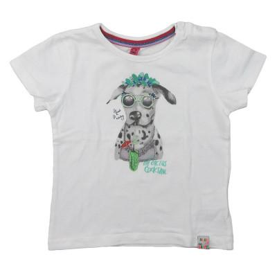 T-Shirt - CKS - 2 ans (92)
