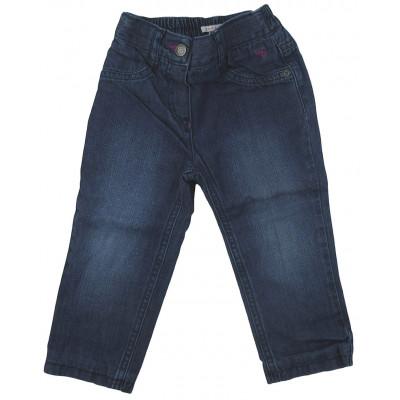 Jeans doublé - ESPRIT - 18 mois (86)