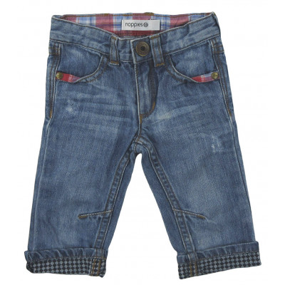 Jeans - NOPPIES - 6 mois (68)