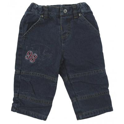 Jeans - WEEKEND A LA MER - 12 mois