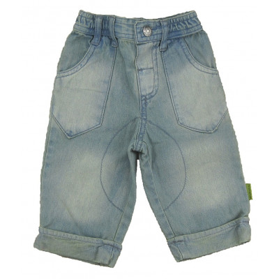 Jeans - PRÉMAMAN - 6 mois