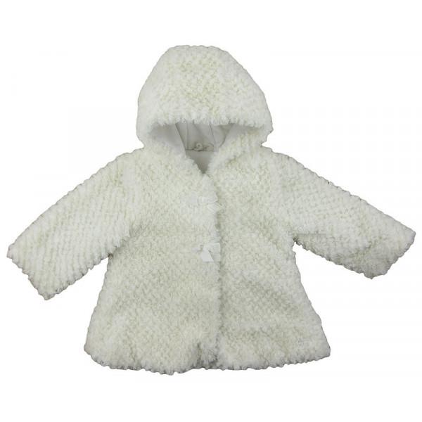 Manteau polaire - GYMP - 12 mois (80)