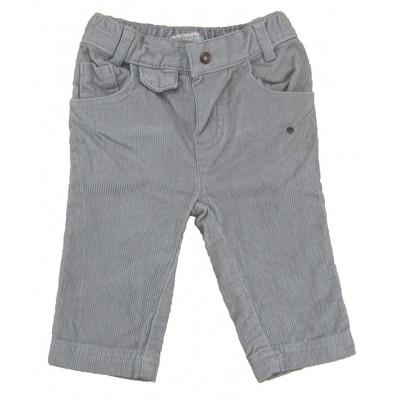 Pantalon - GRAIN DE BLÉ - 6 mois