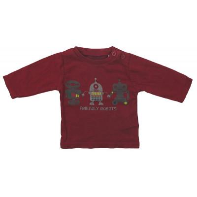 T-Shirt - OBAÏBI - 1 mois (54)