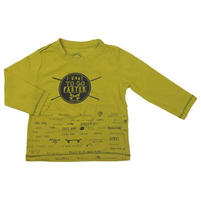 T-Shirt - LOSAN - 2 ans (92)