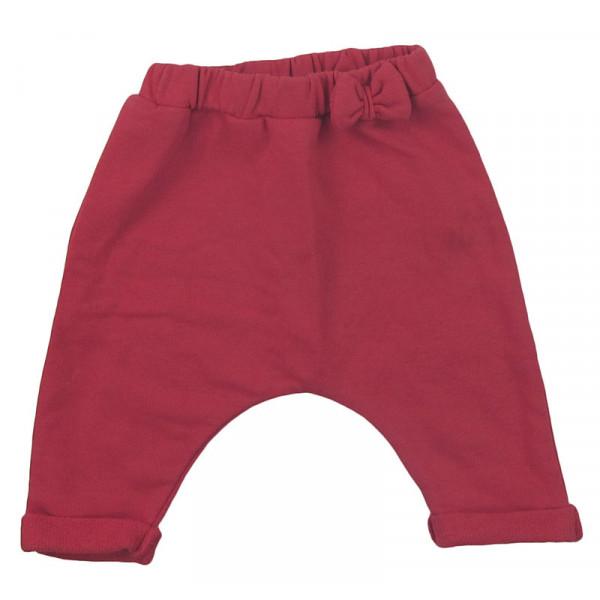 Pantalon training - VERTBAUDET - 1 mois (54)