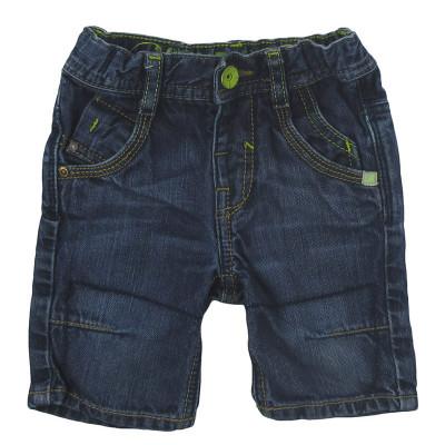 Short jeans - MEXX - 12-18 mois (80)