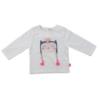 T-Shirt - BILLIEBLUSH - 3 mois (60)