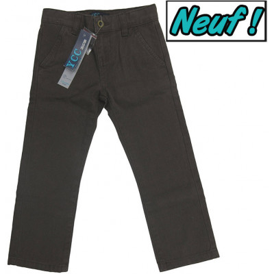 Pantalon neuf - YCC - 4 ans (102)