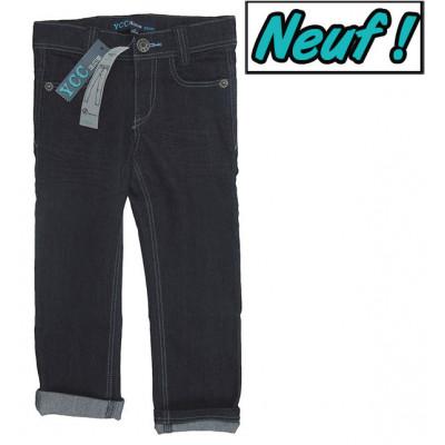 Jeans neuf - YCC - 4 ans (104)