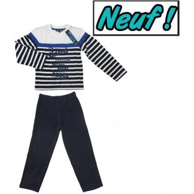 Pyjama neuf - YCC - 5 ans (110)