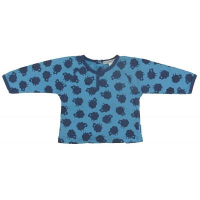 T-Shirt - - - 6 mois