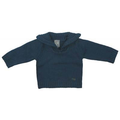Pull - GRAIN DE BLÉ - 6 mois (67)