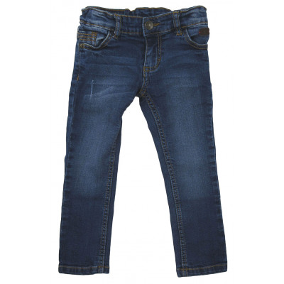 Jeans - SERGENT MAJOR - 2 ans (92)