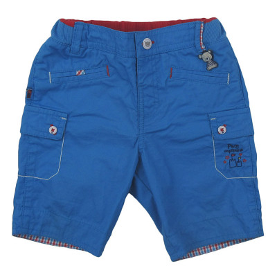 Short - SERGENT MAJOR - 18 mois (80)