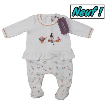 Pyjama neuf - SERGENT MAJOR - 1 mois (53)