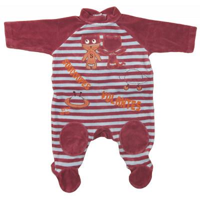 Pyjama - MARESE - 1 mois (54)