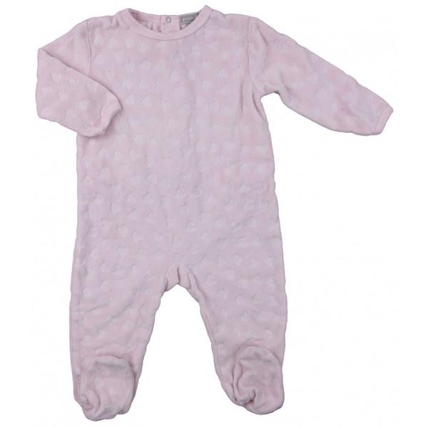 Pyjama - GRIN DE BLÉ - 9-12 mois (74)