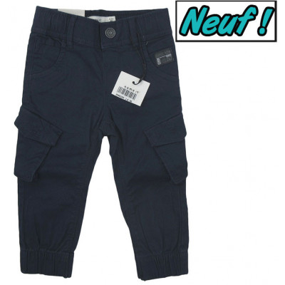 Pantalon neuf - NAME IT - 9-12 mois (80)
