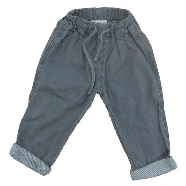 Pantalon - GYMP - 12 mois