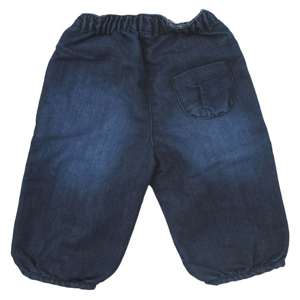 Jeans - DPAM - 6 mois (67)