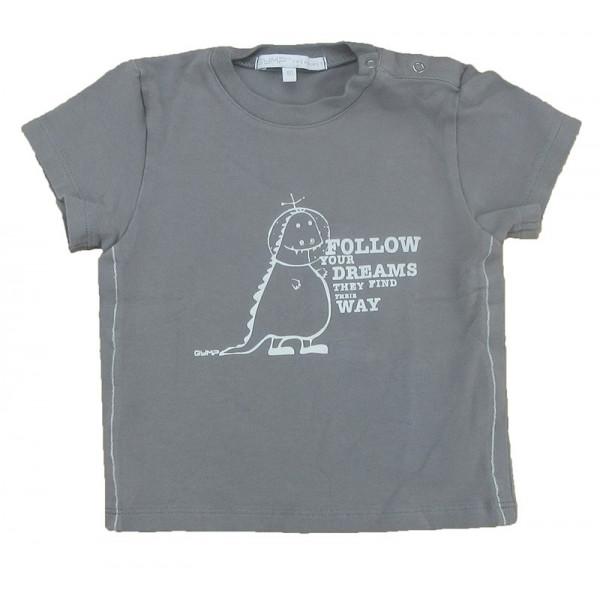 T-Shirt - GYMP - 12 mois