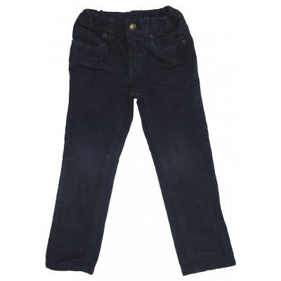 Pantalon - PETIT BATEAU - 4 ans (102)