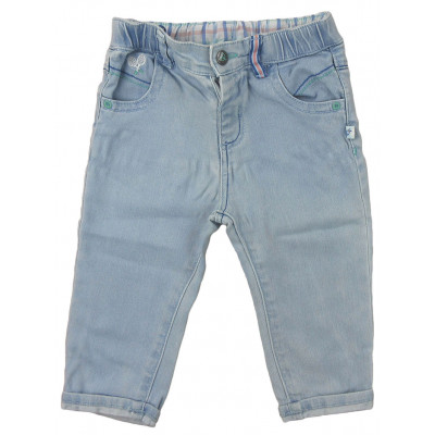 Jeans - SERGENT MAJOR - 12 mois (74)