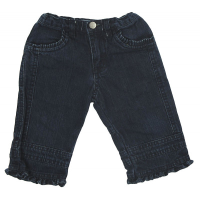 Jeans - BUISSONIERE - 2 ans