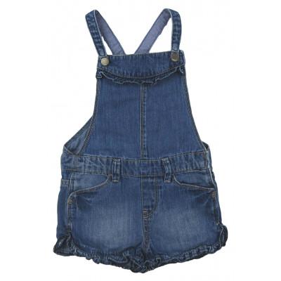 Salopette jeans - GAP - 3 ans