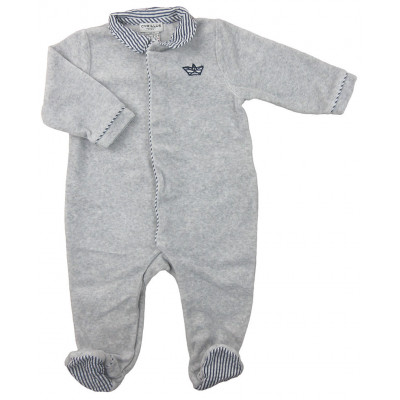 Pyjama - CYRILLUS - 9 mois (71)