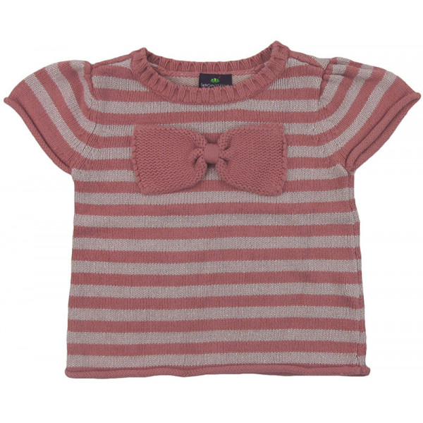 Pull - SERGENT MAJOR - 3 ans (96)