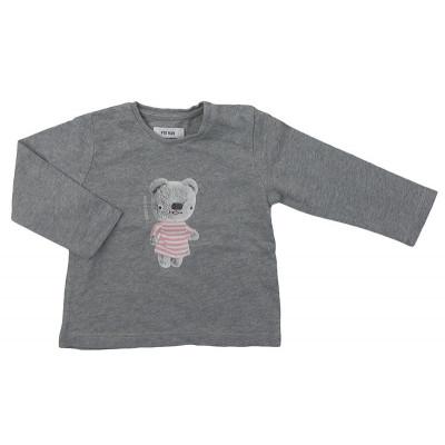 T-Shirt - P'TIT FILOU - 9 mois