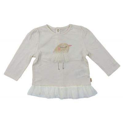 T-Shirt - BILLIEBLUSH - 6 mois (67)