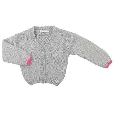 Gilet en laine - P'TIT FILOU - 9 mois (74)