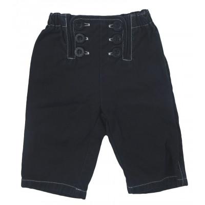 Pantalon - PETIT BATEAU - 3 mois (60)